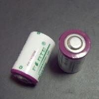 3.6V Er14250m Primary Lithium Battery 1/2AA Size Manufactures