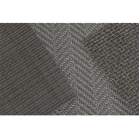China 400 Micron Stainless Steel Wire Mesh 316l Material 0.5m - 3m Or Custom Width on sale