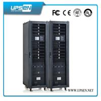 High Frequncy Backup UPS 3-Phase in and 3-Phase out Modular UPS Manufactures