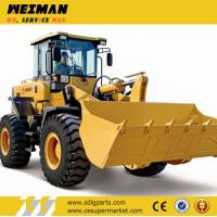 SDLG LG946L wheel loader for sale Manufactures