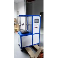 ISO 7165 Fire Testing Equipment / Impact Testing Machine Spot Goods Manufactures