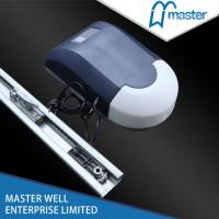 CE Approved Sectional Garage Door Opener Of 800N For Residence Manufactures