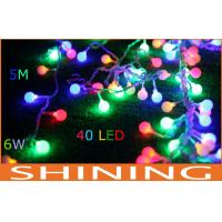 5m Waterproof LED String Lights Manufactures