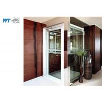 China 320kg High Quality Luxury Villa Elevator without Machine Room Design to Create a Smart Space on sale
