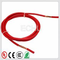 UL1007 16AWG Hook Up Wire 300V 80C Strands PVC Tinned copper wire Manufactures