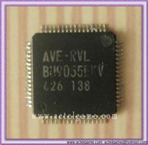Wii IC AVE-RVL BU9055EKV repair parts Manufactures