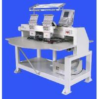 Cap Embroidery Machine (HYC-902) Manufactures