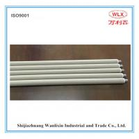 China supply S type disposable thermocouple with (triangle contact) used for temeprature Manufactures