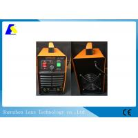 M6/M8 Thread Carbon Brush Electric Mig Welder AH-1200B Metal TIG Welding CE Approval Manufactures