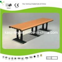 Park Table and Chair and Dustbin (KQ10186L) Manufactures