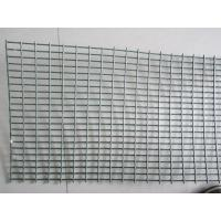"""1.5mm wire diameter Inch, 1/2"""" * 1/2"""" mesh inc PVC Coated Welded Mesh Panels for Mink Cage Manufactures"""