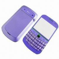 Mobile Phone Case/Housing for BlackBerry 9800/9900 Part Accessories, Available in Various Colors Manufactures