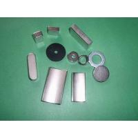 Permanent NdFeB Magnets Manufactures