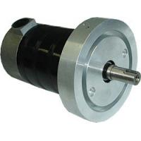 80mm Carbon Brush High Torque DC Motor for Automatic Door 90 - 150 watts Power Output Range Manufactures