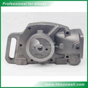China NTA855 Diesel Engine Water Pump / Cummins Engine Parts 3801708 3024386 on sale