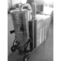 3600W 280Mb Commercial Industrial Wet Dry Hepa Vacuum Cleaners With 3 Motor Manufactures