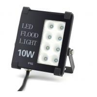 ultra slim outdoor garden wall light 10w smd led flood ip65 light Manufactures