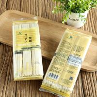 Straight Japanese Instant Dried Noodles Manufactures