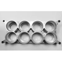 Cnc Machined PrototypesCNC Milling Machining For Metal Round Parts Manufactures