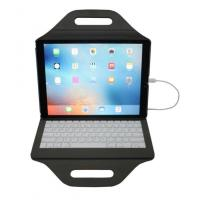 MFI Certificated iPad Wired Keyboard ABS Keys For Pro Tablets Manufactures