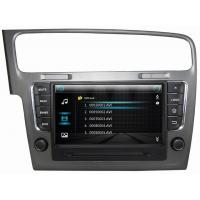 China Ouchuangbo Car Stereo DVD GPS Navigation for Volkswagen Golf 7 2013 iPod Mp3 Media Player OCB-8012A on sale