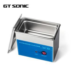 China 3D Dental Parts Ultrasonic Cleaning Machine Mini Size Powerful Transducer on sale
