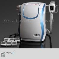 3 In 1 635nm - 650nm   Lipo Laser Cavitation Slimming Machine For Body Slimming Manufactures