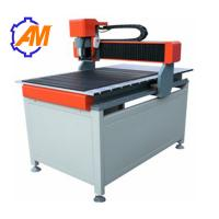 6090 hot sale cheap mini advertising CNC router machine Manufactures