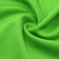 100 Polyester Jersey Fabric , Knit Blend Fabric Anti - Mite Antibacterial Home Textile Manufactures