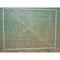 Temporary Wire Mesh Fence - 04 Manufactures