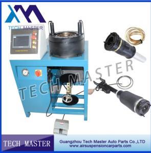 Air Spring Hydraulic Hose Crimping Machine Hose Crimper For Air Strut Air Suspension Manufactures