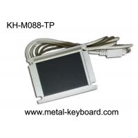 Metal Industrial Pointing Device Touchpad Mouse Weather Proof With PS2 Interface Manufactures