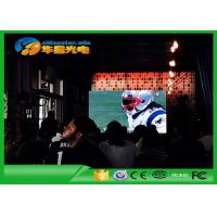 P5.95mm Rental outdoor LED Screen / Led Billboard with 500*500mm / 1000mm LED Panel
