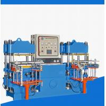 Various Demolding Rubber Vulcanizing Press Machine , 2 RT Vulcanizing Press Machine for sale