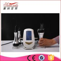 China CE pass ultrasonic cavitation slimming beauty machine LW-101 on sale
