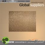 Heat Treated Fiberglass Cloth Manufactures