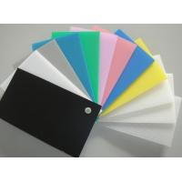 China Twin Wall Corrugated Plastic Sheets , 2mm - 12mm Polypropylene Hollow Sheet on sale