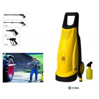 Car , glass Electric Portable High Pressure Washer 1600W Outdoor Tools Manufactures