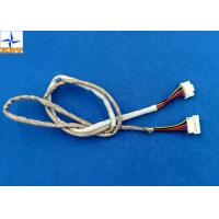 Quality Wire To Board Wire Assembly With 2.0mm pitch YH SMH200 connectors tinned contact for sale