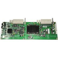 Industrial Control Double Sided Pcb Board Manufactures