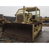 2006 Year Used CAT Bulldozer D7 D7G With Winch Cat 3306 Engine 3800h Hour for sale
