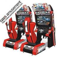 Arcade Game Machine And Game Machine