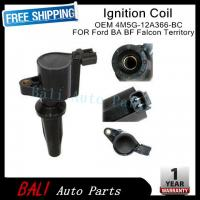 China FORD FOCUS Ignition Coil 4M5G-12A366-BA 3L3E-12A366-AC 1314271 1322402 on sale