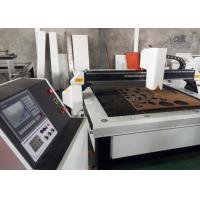 Quality Bench Type CNC Plasma Cutting Machine Metal Plasma Cutter For Mild Steel With for sale