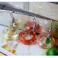 Fashion Pendant Earring (EH10136) Manufactures