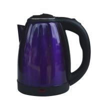 Household Convenient Colorful Electric Kettle Low Noise Wide Mouth Easy To Clean Manufactures