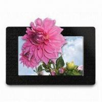 7-inch Digital Portable 3D Movie Frame, Supports Freely 2D/3D Image and Video Playback Manufactures