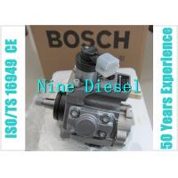 China Bosch High Pressure Common Rail Diesel Injection Pump 0445010159 For Greatwall on sale