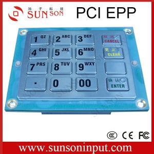 Hot selling Comfortable 4*4 Matrix 16 Keys Membrane Keyboard Encryption Pin Pad Manufactures