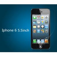 China (6G 5.5inch) Apple iPhone 6 Plus 5.5inch Clear Screen Protector Front Guard on sale